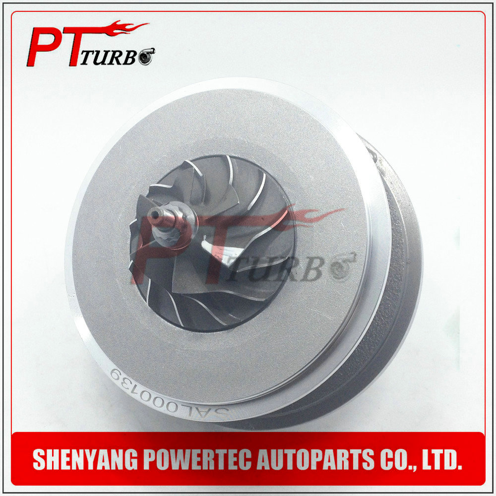 Chra turbo garrett GT1749V turbocharger cartridge 722730 turbo core assembly for VW Beetle Bora Golf IV Sharan 1.9 TDI