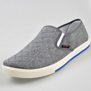 Chaussures de sport pour homme Mocassins,style casual sport TC9F7