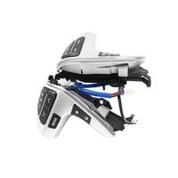 Steering Wheel Audio Control Switch 84250 0E220 842500E220 For Toyota Highlander Corolla Innova Hilux