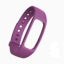 Smart Wristband Straps Original ID107 Replacement Wrist Strap Wearable Wristband for ID107 Smart Bracelet Adjustable
