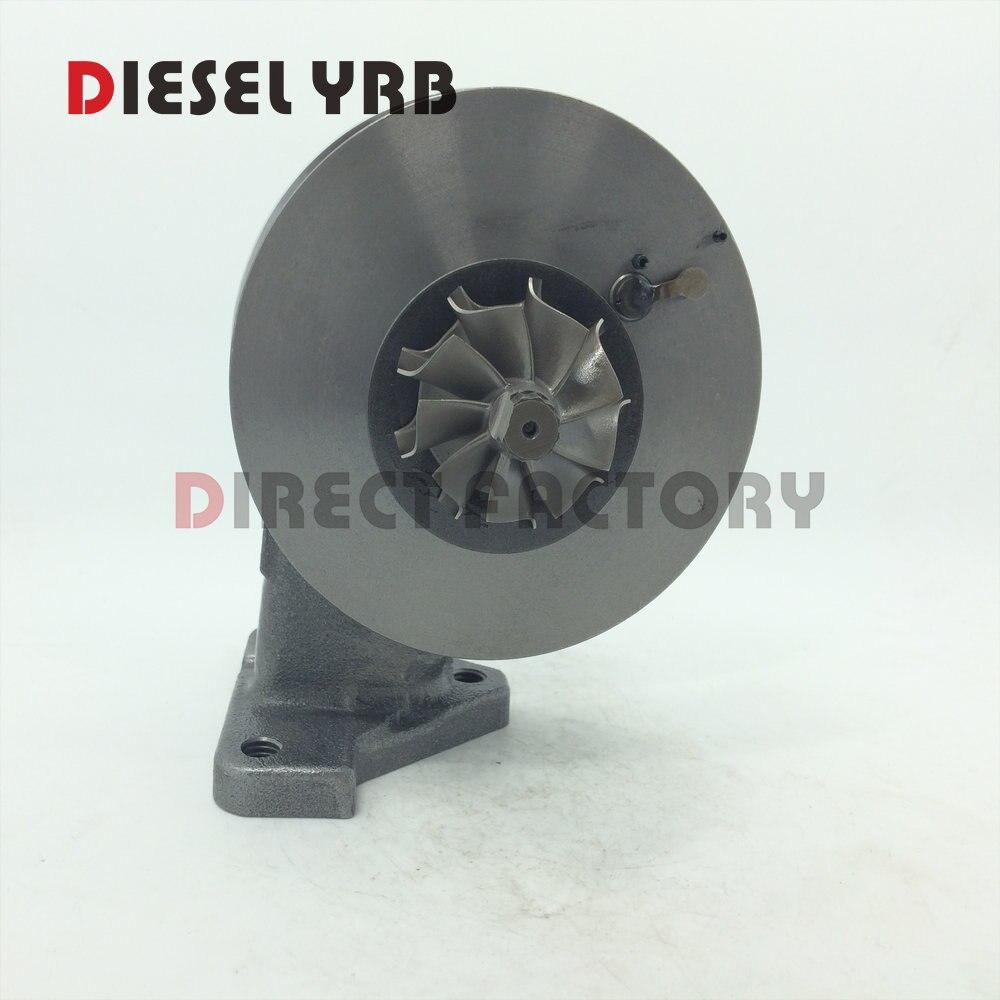 Garrett turbo turbocharger GT2056V 716885-5004S 716885 070145701JX cartridge 070145701J chra for Volkswagen Touareg 2.5 TDi