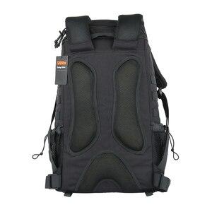 Image 3 - AUSGEZEICHNETE ELITE SPANKER Outdoor Jagd Rucksack MOLLE Medizinische Taschen Taktische Ausrüstung Militär Rucksack Camo Tasche Wasserdichte Tasche