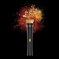 New Automatic Electric Makeup Brushes Set Maquiagem Cosmetic Foundation Powder Blush Eye Shadow Blend Beauty Make Up Brush Tool