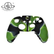 OURSTEAM Новые поступления Силиконовый чехол для Xbox One Game Controller Мягкий резиновый защитный чехол