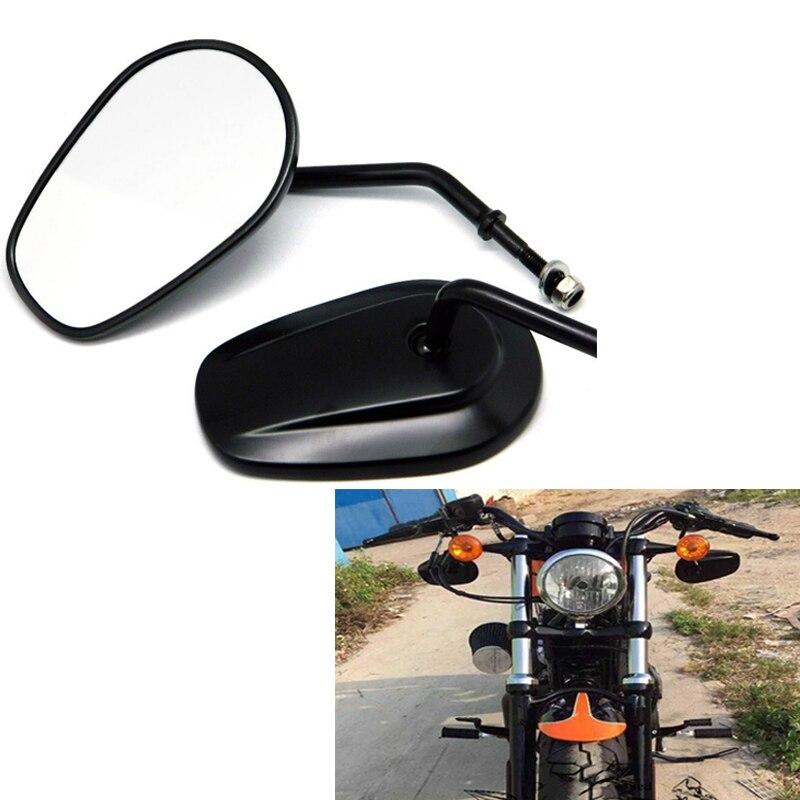 Motorcycle Mirrors Harley Davidson Sportster