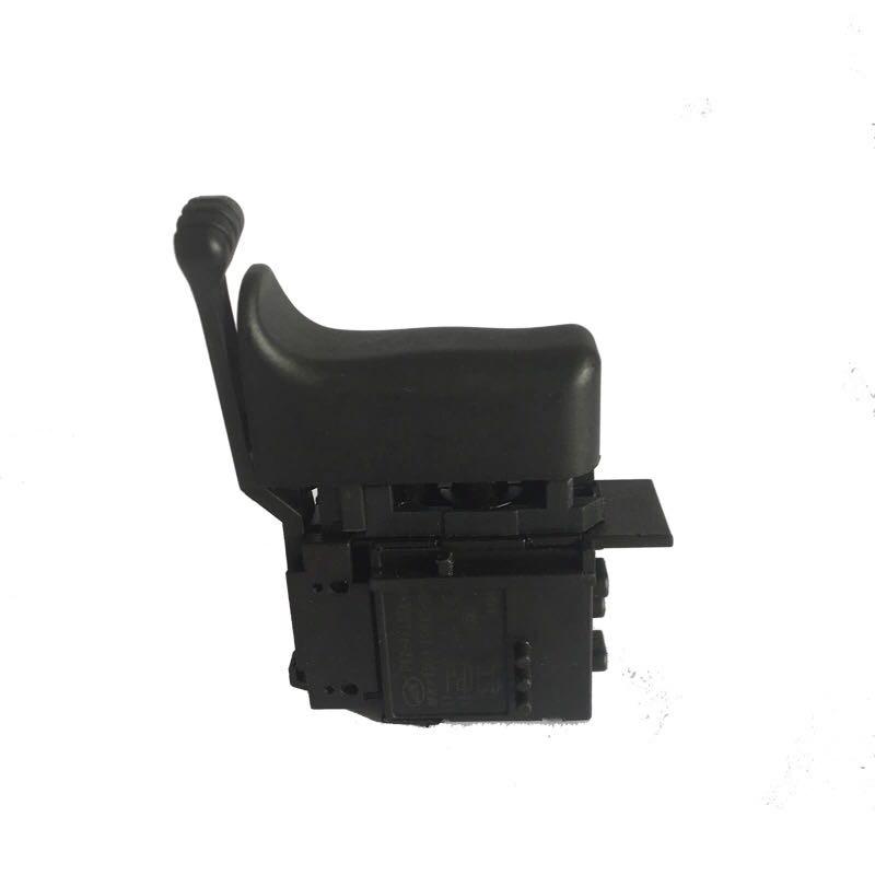 Speed Control Switch Replacement Makita HR HR2475 HR2440 HR2450 HR2453 HR2440F HR2641 HR2020 DP4010 DP4011 Electric Hammer Drill
