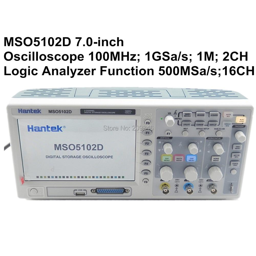 Hantek mso5102d reboot problem!! Youtube.