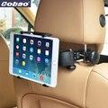 Cobao подголовник Автомобиля tablet stand On-board отечественный мобильный телефон планшет автомобиль подушку после стент держатель для Samsung tablet iPad2/3/4