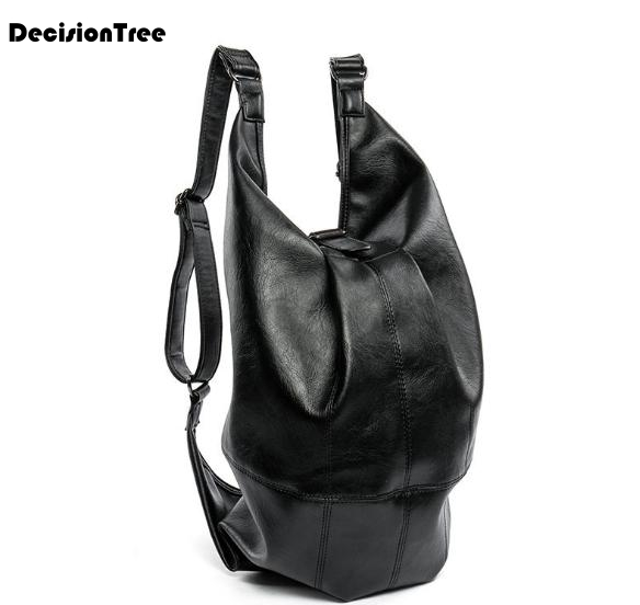 New Japanese Style Waterproof Male Backpacks Fashion Travel Shoulder Bag Casual Laptop Bag Modern Simple Schoolbag C192