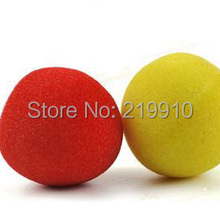 Изменение цвета губка мяч-карты/волшебный трюк