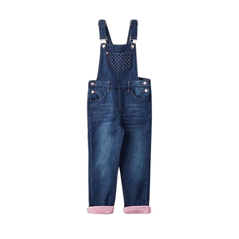 Overalls MODIS M182D00129 for girls kids clothes children clothes TmallFS overalls modis m182d00129 for girls kids clothes children clothes tmallfs