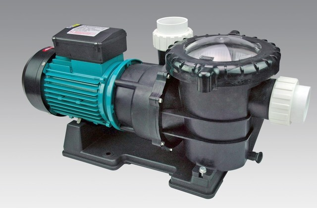 Lx Stp75 550w Swimming Pool Water Filtration Pump In Pumps From Home Improvement On