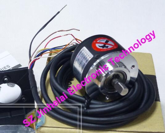 E50S8-500-6-L-5,  E50S8-100-6-L-5  New and original  AUTONICS  ENCODER  12-24VDC