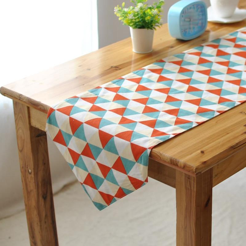 Comprar moderno minimalista manteles for Camino mesa moderno