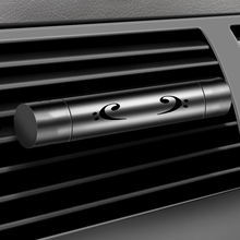 Car Air Vent Clip Essential Oil Diffuser Perfume High Quality Alloy Accessory Auto Freshener Supplement Natural Ocean Scent