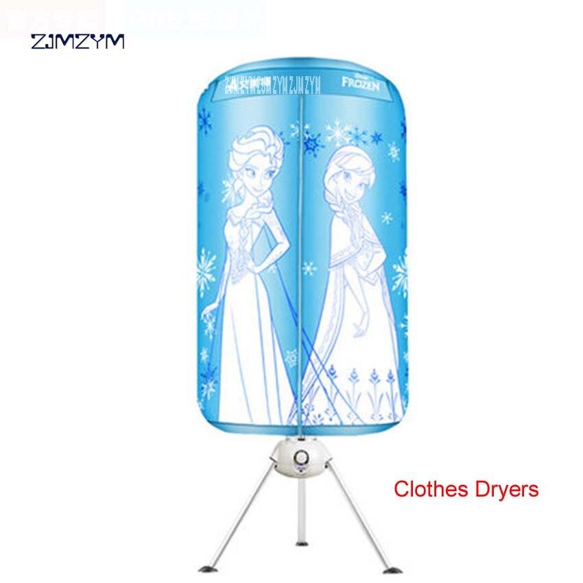Здесь продается  HGY1002P Factory wholesale dryer household baby clothes drying machine wardrobe type mute layer clothing warm air machine 220V  Бытовая техника