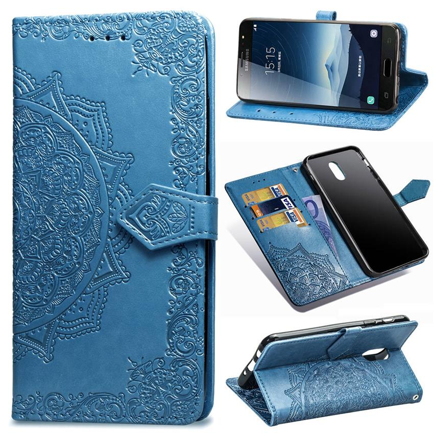 For <font><b>J7</b></font> <font><b>2017</b></font> 2016 <font><b>Case</b></font> <font><b>Flip</b></font> Luxury PU Leather Phone <font><b>Case</b></font> <font><b>J7</b></font> DUO <font><b>J7</b></font> Plus j730 J710 Full Cover Screen Protector For <font><b>J7</b></font> 2018 Film image