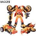 Tamanho grande Brinquedos De Plástico Robô Filme 4 Dinossauro Robô Clássico Carro Brinquedos Figuras de Ação Brinquedos Bons Meninos Brinquedos de Presente