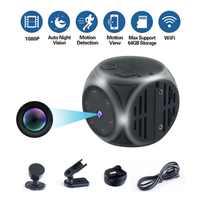 MD21 Car Camera HD 1080P Infrared Night Vision Camcorder Car DVR DV Video Recorder Sport Digital Camera Support TF Card