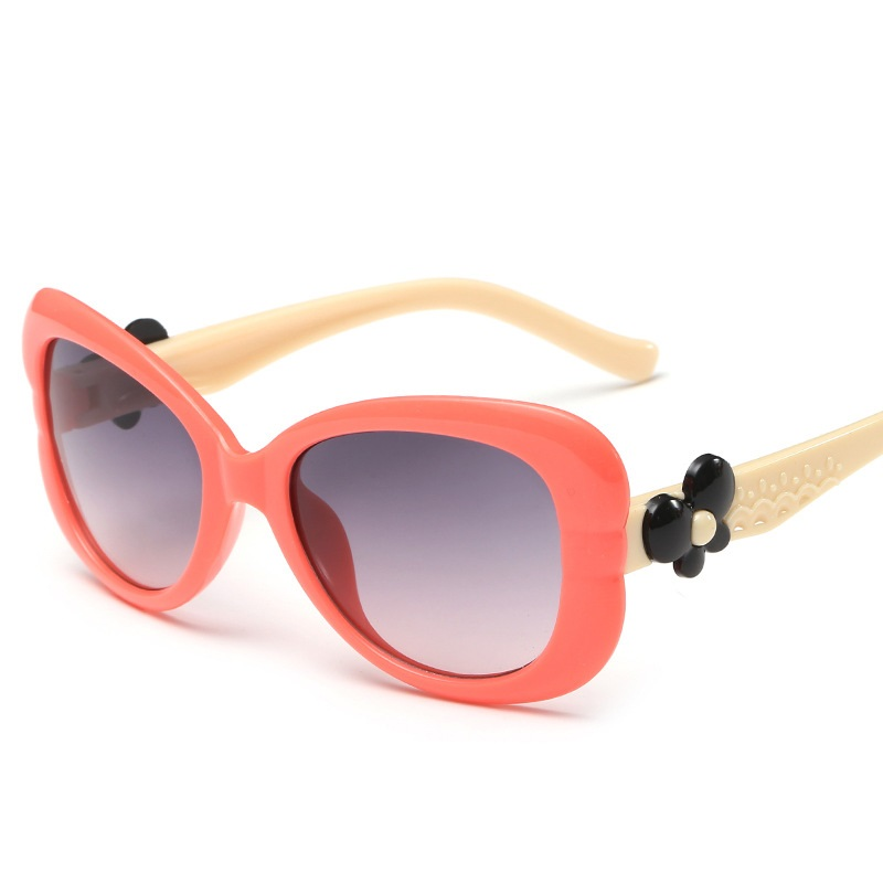 Baby Girls Kids Sunglasses Brand Designer Cute Lovely Eyewear UV400 Shades Googles Sun Glasses for Child Lentes De Sol