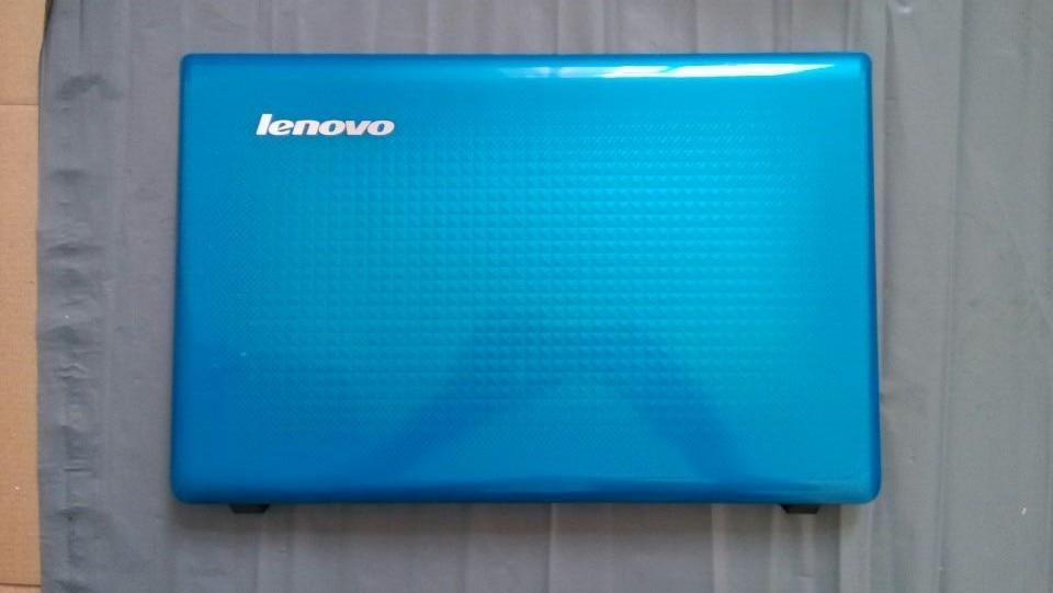 Yeni lenovo z470 z475 LCD arxa arxa qapaq noutbuk qabığı notebook - Noutbuklar üçün aksesuarlar - Fotoqrafiya 3