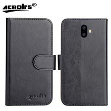 For Ulefone S7 Case 2017 6 Colors Dedicated Flip Leather Exclusive 100% Special Phone Cover Cases Card Wallet+Tracking стоимость