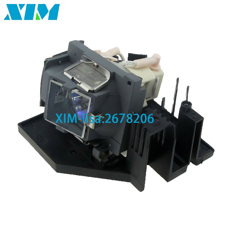 High quality CS.5J0DJ.001 Replacement Projector Bare Lamp / Bulb For BenQ SP820 MP724 MP727 MP771 with housing cs 5jj1b 1b1 replacement projector bare lamp for mp610 mp620p mp720p p770 w100