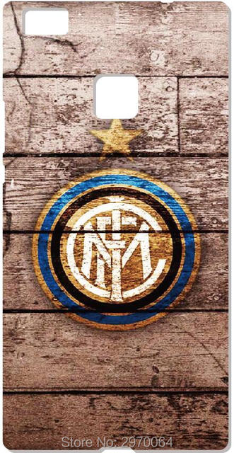 Inter Milan Football Phone Cover For Huawei Honor 6 7 Ascend P6 P7