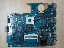 7735/7738 non-integrated motherboard for A*cer laptop 7735/7738 MBP8201001. 09243-1