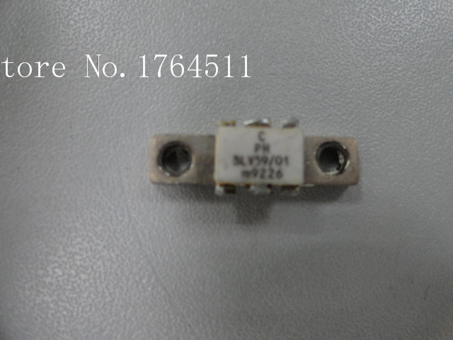 [BELLA] BLV59/01 Imported Disassemble RF Microwave Power High Frequency Tube  --5PCS/LOT