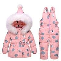 baby girl clothes baby kids roupas infantis menina winter animal print my first christmas kurtka zimowa roupa infantil mujer