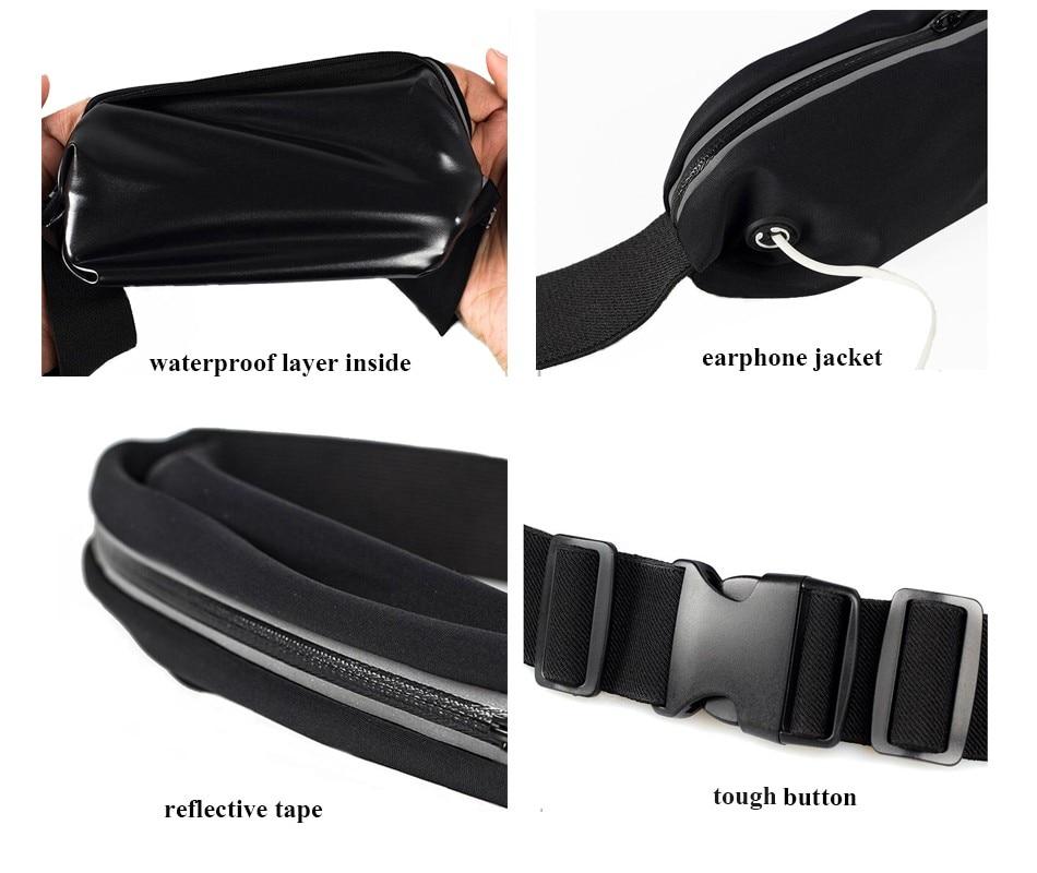 waist case