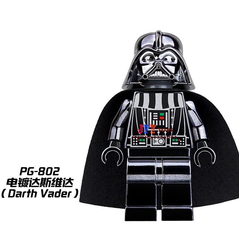 Single Sale star wars superhero marvel Queen Padme Amidala SW387 building blocks model brick toys for children brinquedos menino