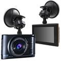Original Novatek 96223 Car DVR 3.0 polegada WDR Full HD 1080 P Câmera Viechle Traço cam Gravador De Vídeo Registrator 170 graus Dashcam