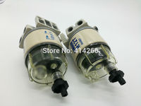 R12T 120AS Replacement Fuel Water Separator Filter Diesel Engine Truck FOR Racor Parker