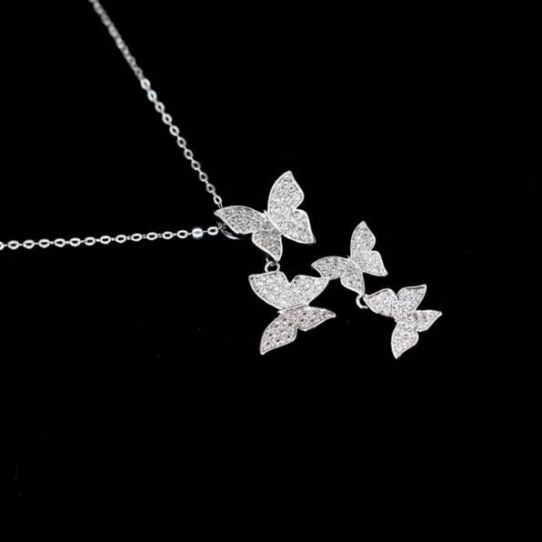 Jisensp Νέα Άφιξη Πολλαπλών Ζιργκόν - Κοσμήματα μόδας - Φωτογραφία 2