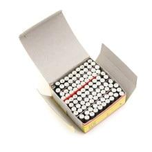 100 pz/scatola Fusibile di Vetro Non Assortable Kit 250V 2A Colpo Rapido di Alta Qualità Veloce Soffiare il Vetro Fusibili Tubo 5*20 millimetri