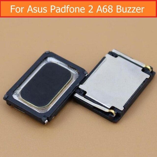 100% Genuine Louder Speaker For Asus Padfone 2 A68 buzzer for Alcatel One Touch Idol OT-6030A OT-6030D 6030 loudspeaker ringer