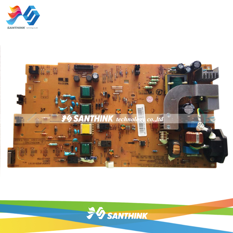 Printer Power Board For Samsung SF-651 SF-651P SF-650P SF-650 SF 651 650 651P 650P Power Supply Board On Sale 100% tested for washing machines board xqsb50 0528 xqsb52 528 xqsb55 0528 0034000808d motherboard on sale