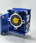 NMRV30/NMRV40 5K-100K Worm Gear Metal Gearheads Gearboxes Gearboxes Aluminum Integral Cast Gear Motor Gearboxes