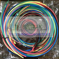 FREE Shipping 55M Set NO 1 20 11 Kinds Ratio 2 1 Heat Shrink Tubing Sets