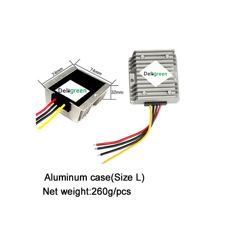 Prime Light Weight 12Vdc To 13 8V 8A 12A 15A Dc Converters Voltage Wiring Digital Resources Pelapshebarightsorg