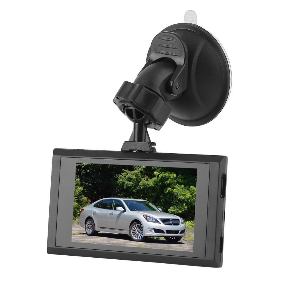 Car DVR Recorder Dash-Camera Night-Vision 1080P 170 HD Degree-Angle Traveling