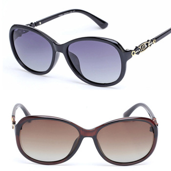 f0d53169c77f S8861 high quality butterfly style outdoor gradient color UV400 polarized  with metal carving 2018 fashion sunglasses