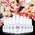 Belen New Arrival Soak Off Gel Polish 15ml Wonderful Gel Lacquer Color Nail Supplies UV LED Nail Gel