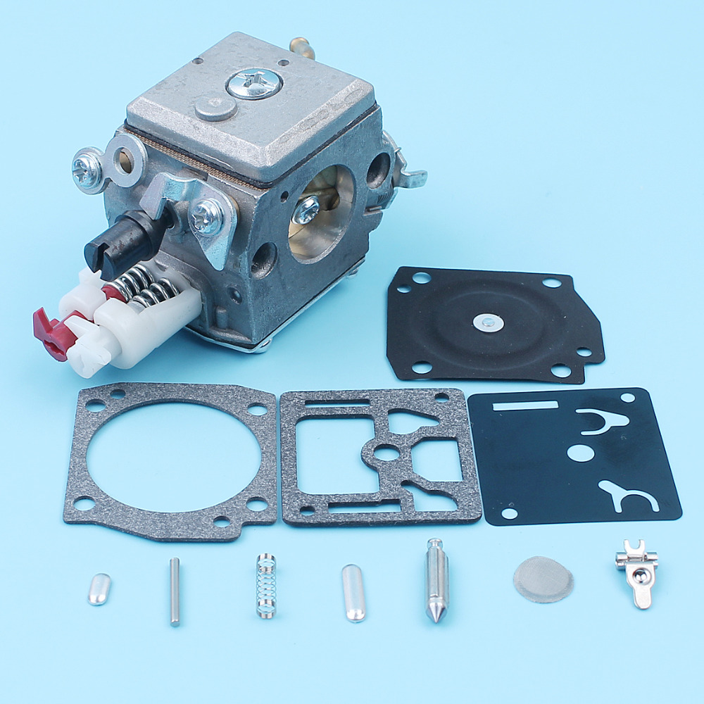 para still 039 ms390 MS 390 carburator diafragma Kit Carburador membrana walbro
