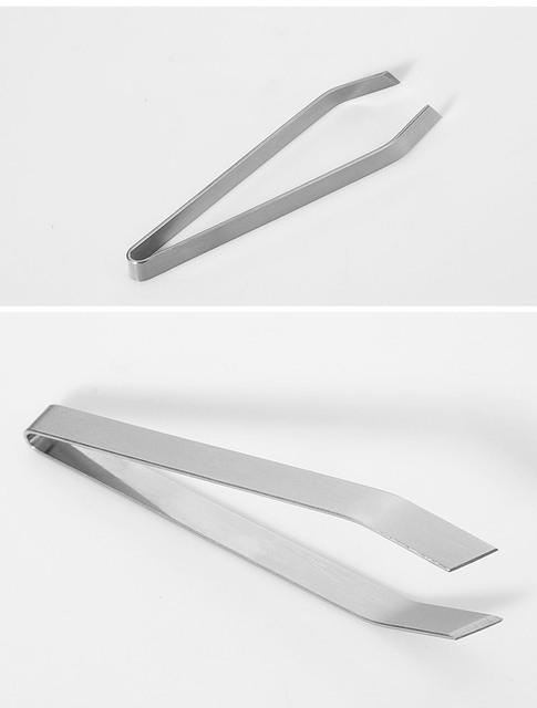 Fish Bone Tweezers Remover Pincer useful gadgets