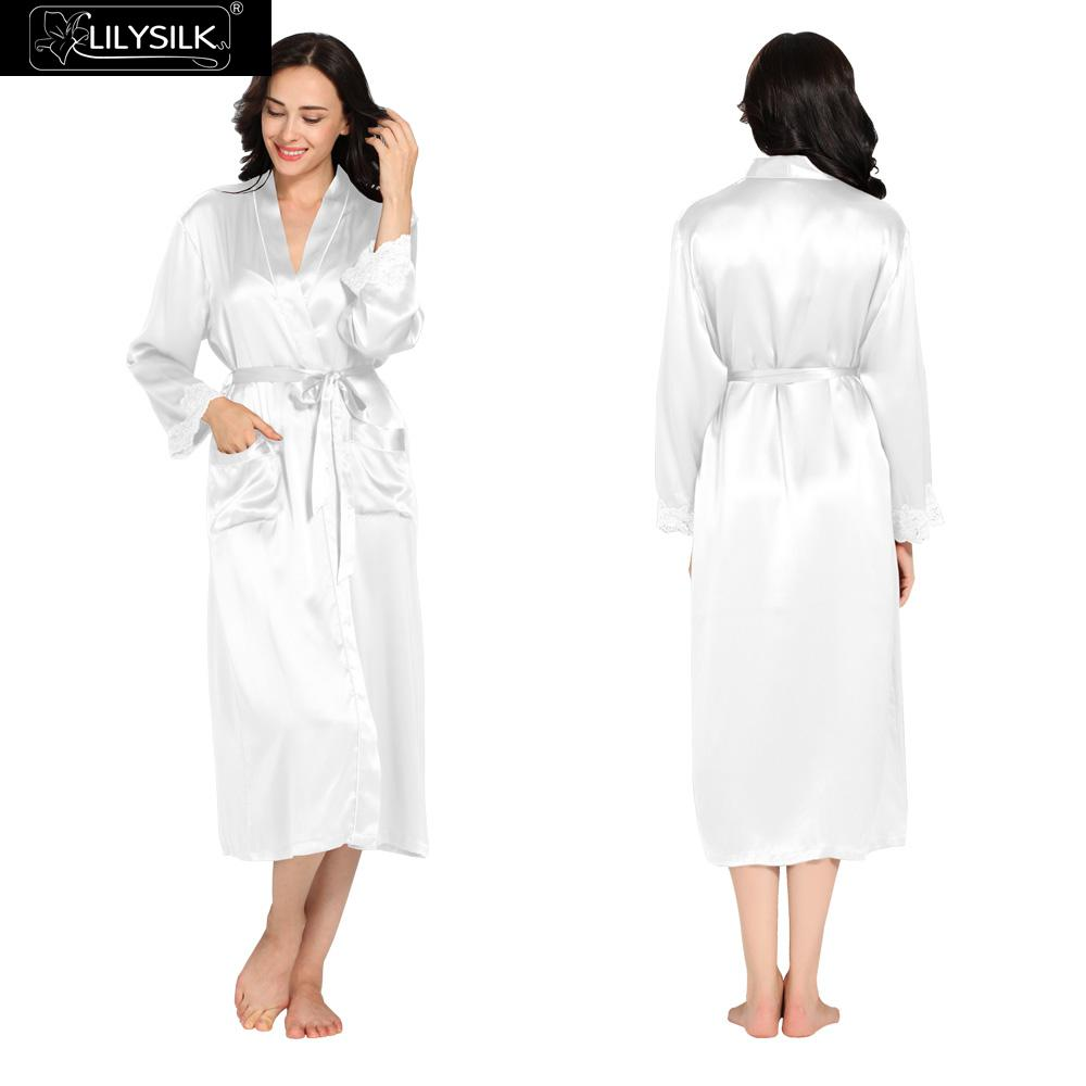 1000-white-22-momme-lacey-cuff-long-silk-dressing-gown