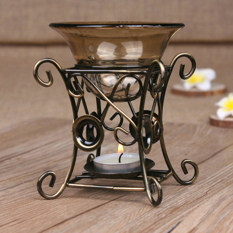 Decoracion hogar incense retro tradition incense holder for Decoracion hogar retro