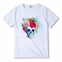 Wyprzedaż mexican skull shirt Galeria Kupuj w niskich